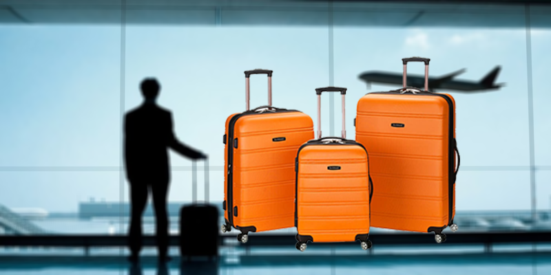 The 10 Best Spinner Luggage Sets in 2020- Complete Guide