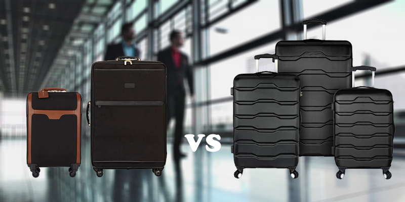 Spinner Vs Inline Roller Luggage: Which one to choose?