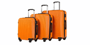 Coolife 3 Piece Luggage Set Review [Is this the Best Spinner?]