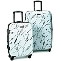 American Tourister Moonlight Hardside Expandable Luggage Image