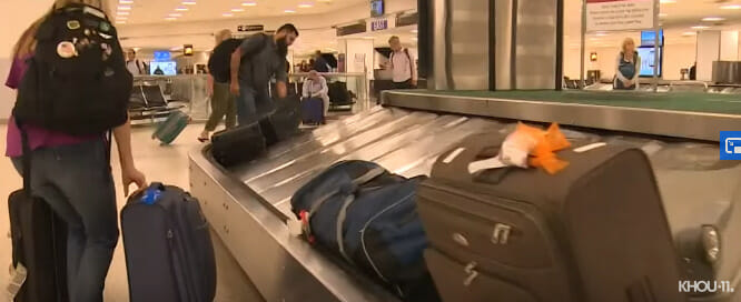 How Much Do You Have To Pay If Your Luggage Is Over 50 Pounds?