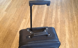 How To Fix Luggage Handles? Image