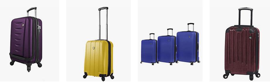 Mia toro Luggage image