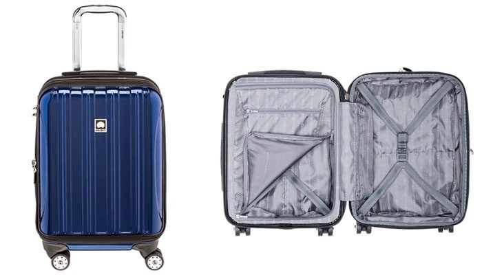 Top 5 Best Hardside Luggage In 2019 Luggage Buyer Guide