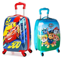 kids spinners luggage